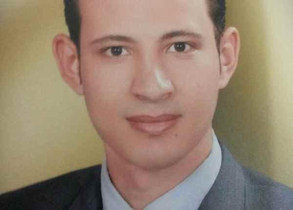 Mohammed Ahmed Abdul Muti