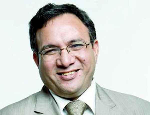 Dr. Ammar Ali Hassan