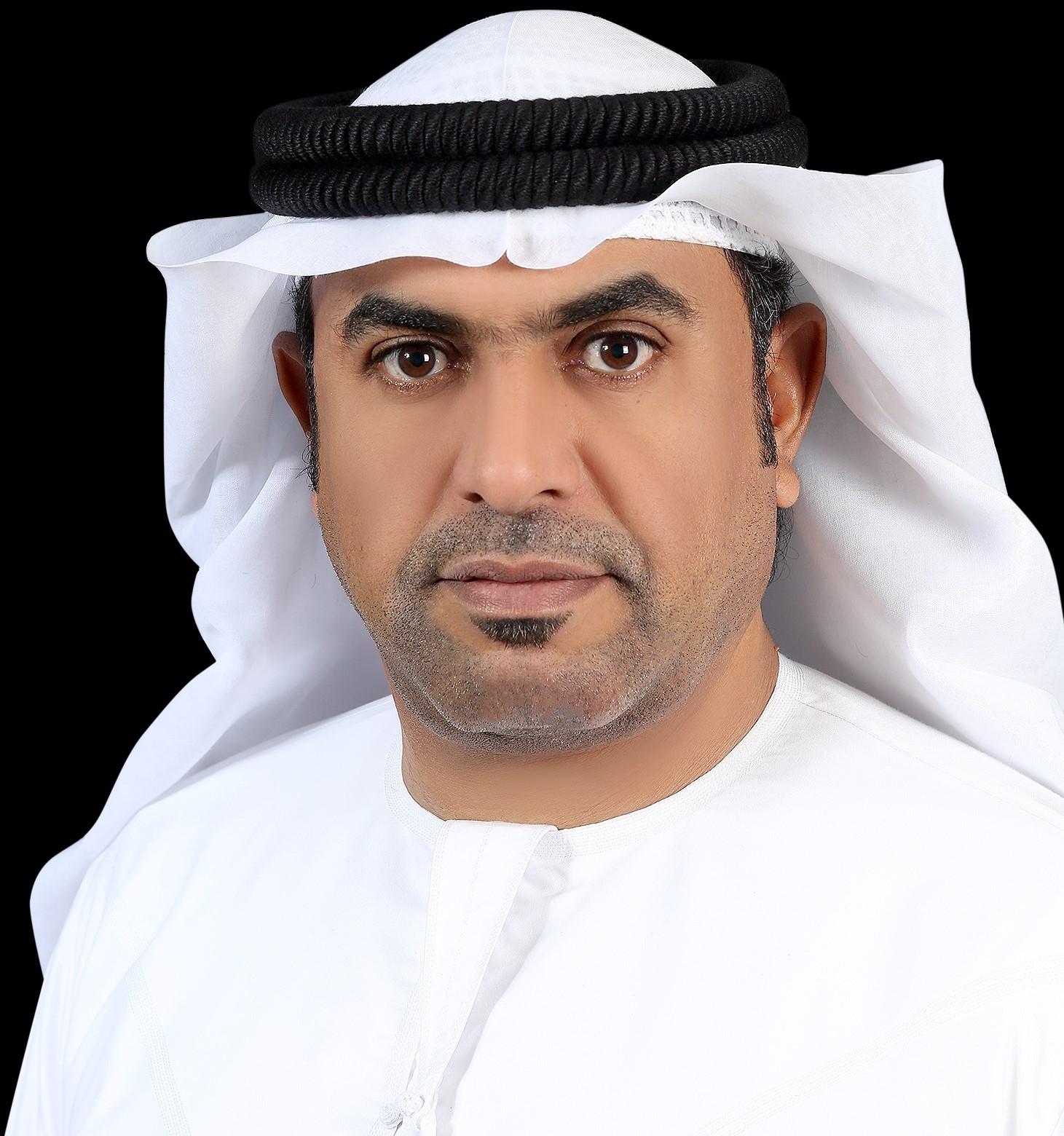 محمد خلفان الصوافي