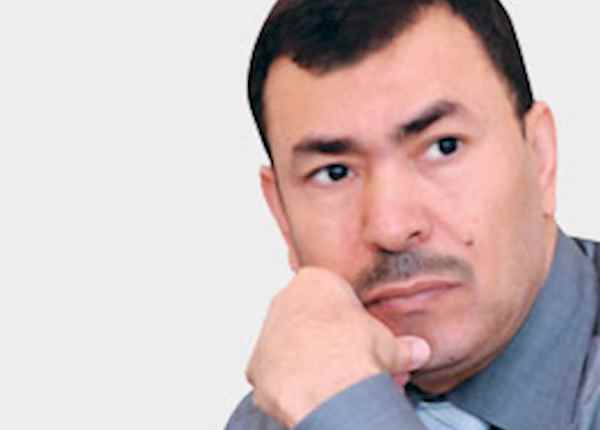 د. خالد عمر بن ققه