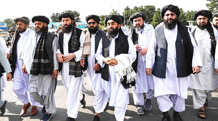 نكوص طالبان: