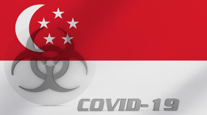 من داخل سنغافورة: