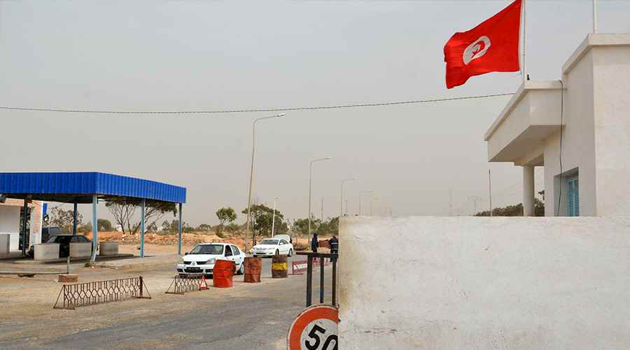 Why 'smuggling economies' are expanding during the Tunisian crises?