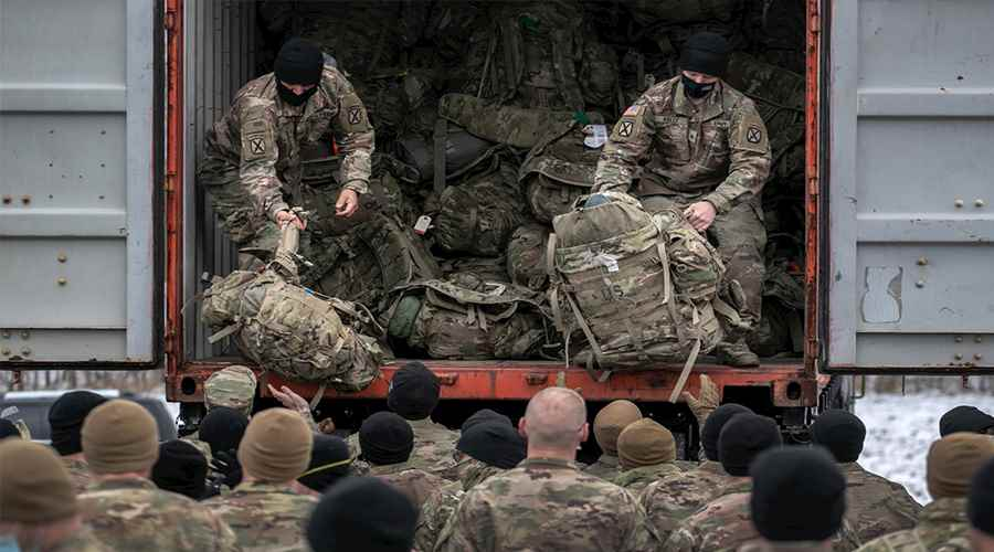 لماذا فشلت التدخلات العسكرية الأمريكية في الشرق الأوسط؟