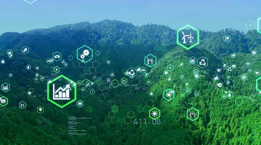 Green Tech:
