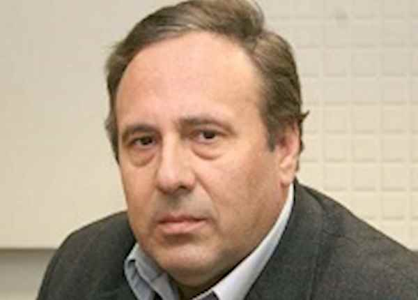 Alexander Shumilin