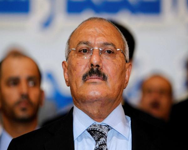 Counter Coup in Yemen: