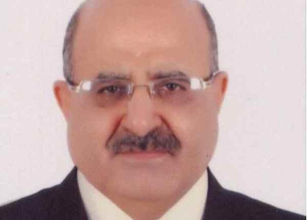 Ali Saleh Mousa