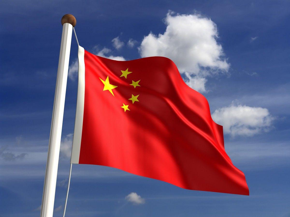 Understanding China