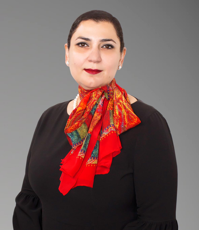 Dr. Amal Sakr