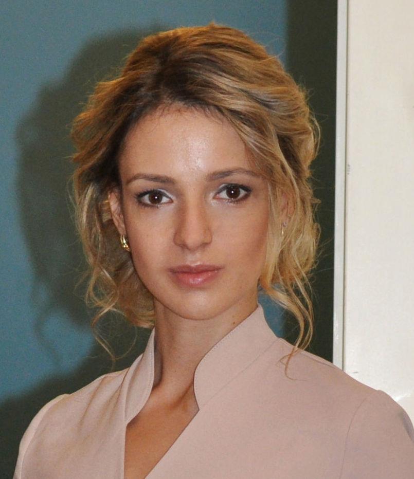 أليسا شيشكينا