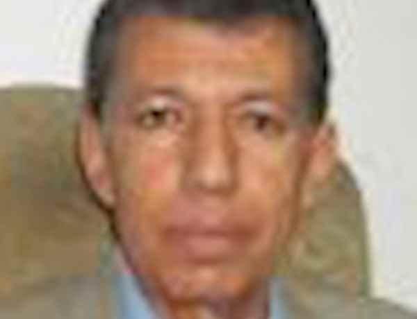 Dr. Mohammad Megahid Al-Zayat