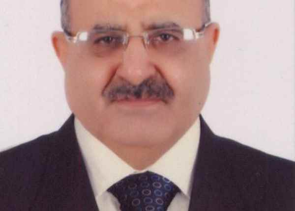 د. علي صالح موسى
