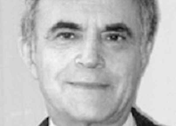 Robert S. Leiken