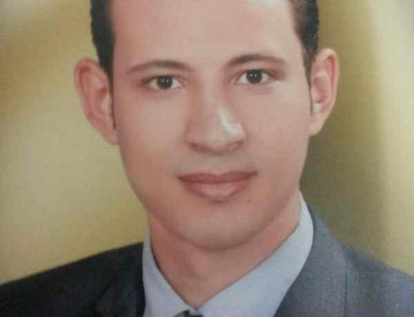 محمد أحمد عبدالمعطي