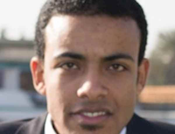محمد محمود السيد