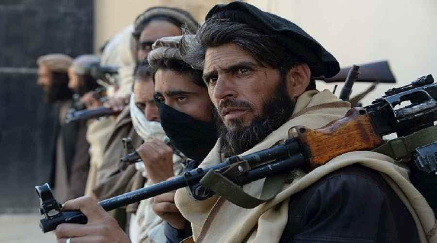 التصعيد في أفغانستان: