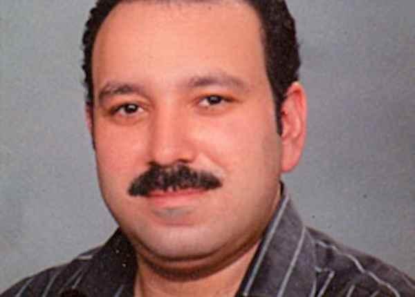 Dr. Mohamed Ezz Al-Arab