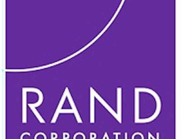 مؤسسة راند الأمريكية