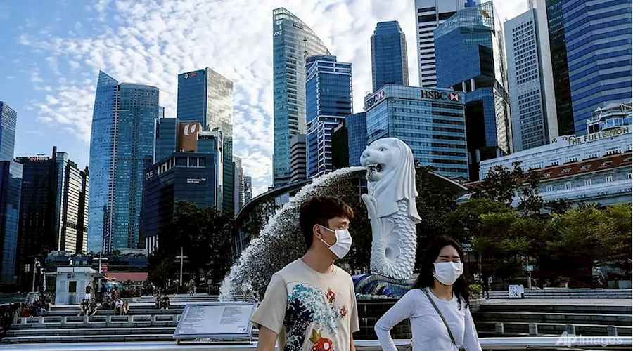 Lessons from Singapore