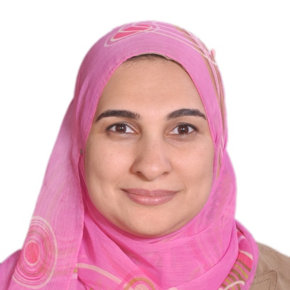 Suzanna Al-Massah