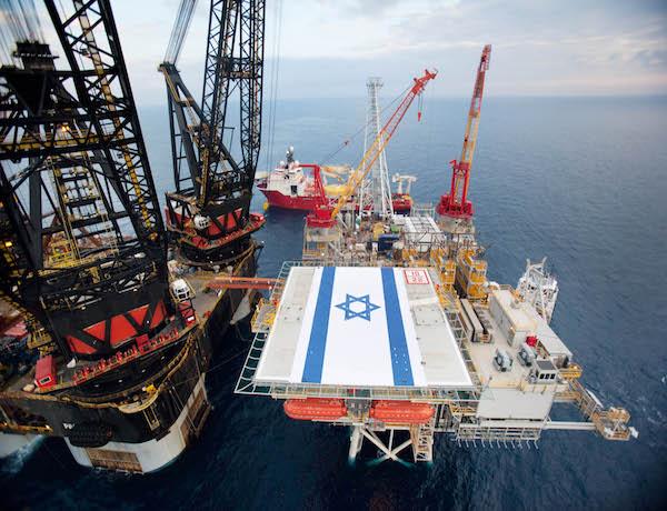 Growing Regional Interest in the Import of Israeli Gas