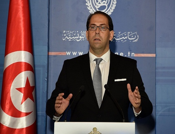 How will the Tunisian government face current domestic challenges?
