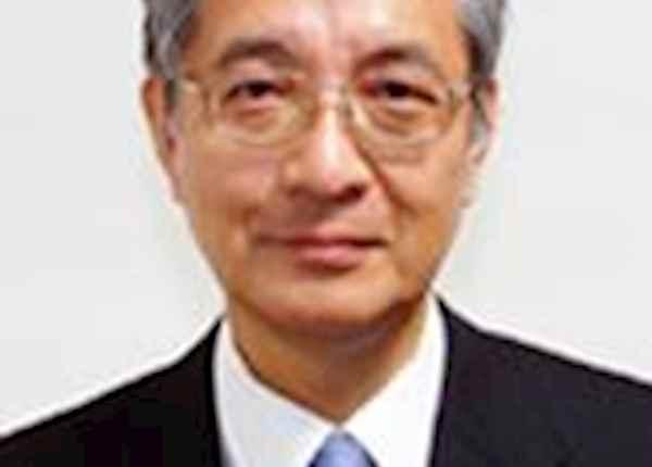 Takashi Inoguchi