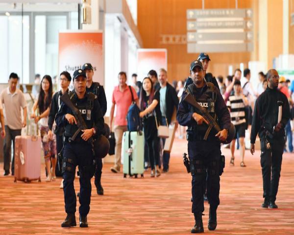 سنغافورة نموذجًا: