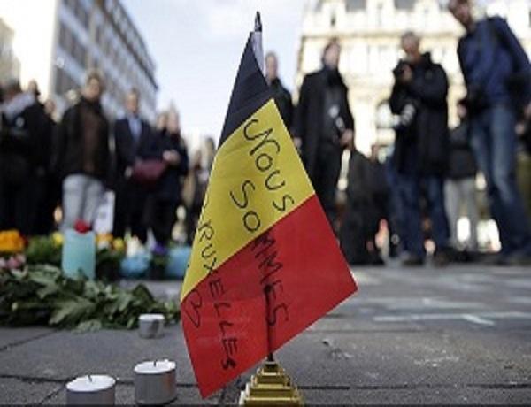 هجمات بروكسل: