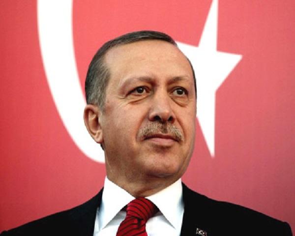 تركيا الكبرى:
