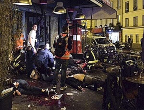 كتلة الإرهاب الحرجة: