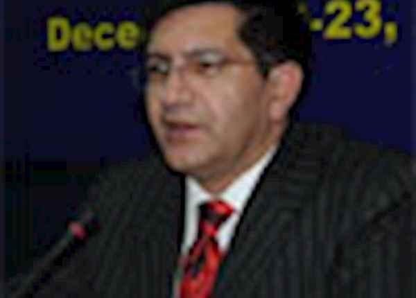 Vivek Chadha