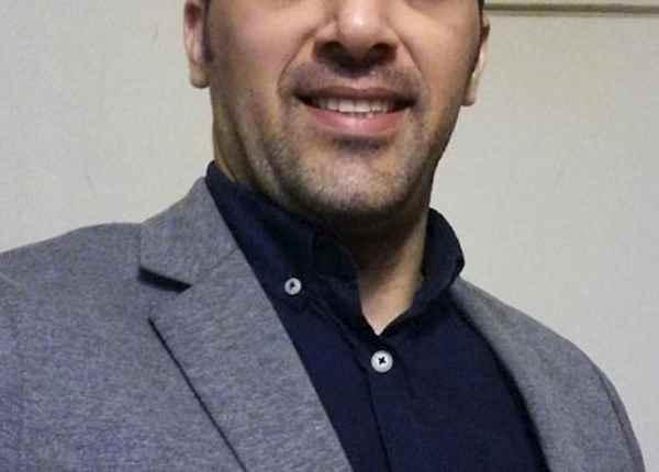 Aref Bijan