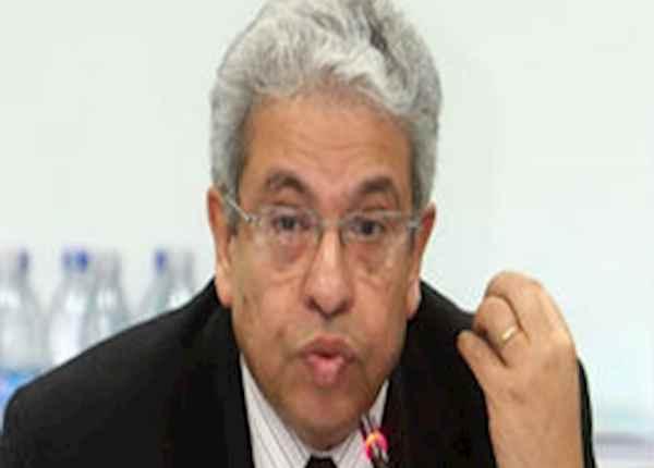 د.عبد المنعم سعيد