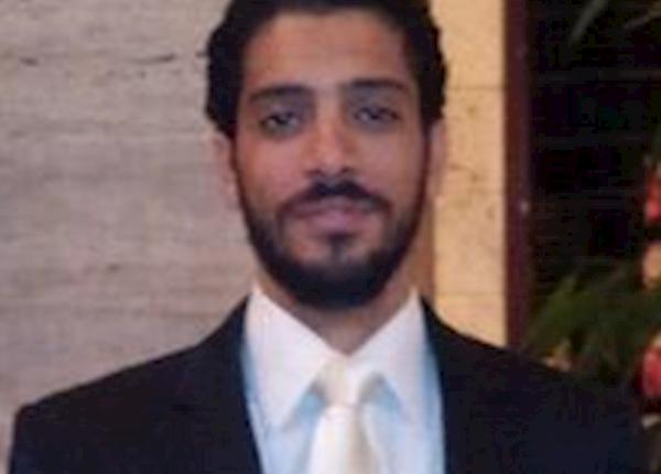 أحمد زكريا الباسوسي