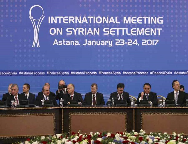 The Remaining Options for ISIS and Jabhat Fateh al-Sham at the Conclusion of the Astana Conference