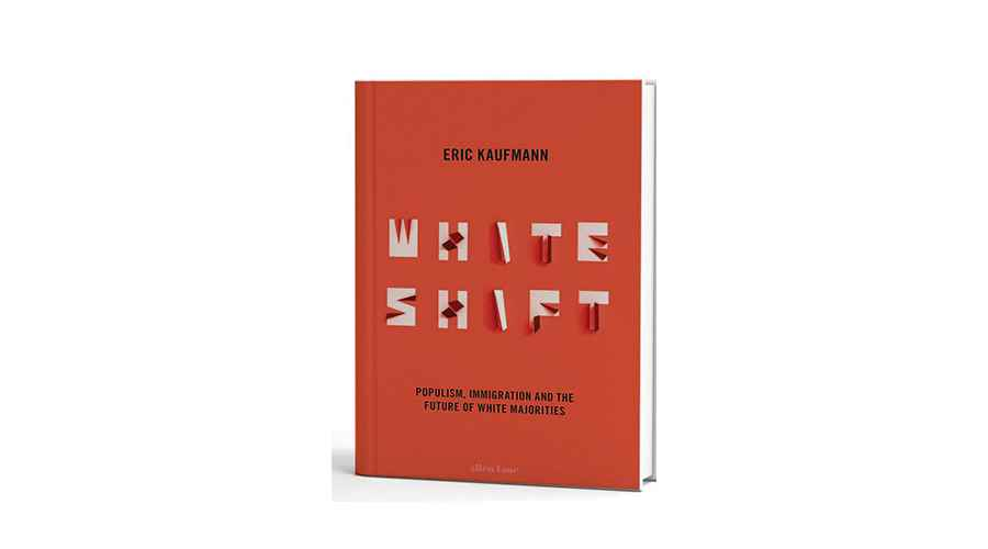 التحول الأبيض: