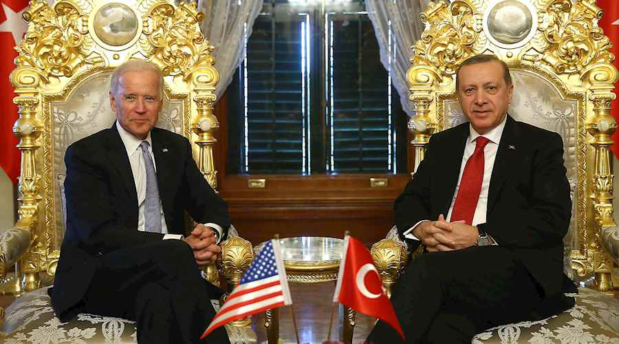 The S-400 Dilemma: Potential pathways for Turkey's relationship with the Biden administration