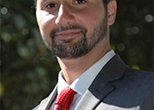 Bilal Y. Saab