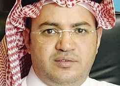 عبدالله بن بجاد العتيبي
