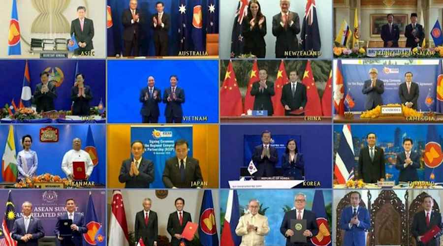 صعود بكين: