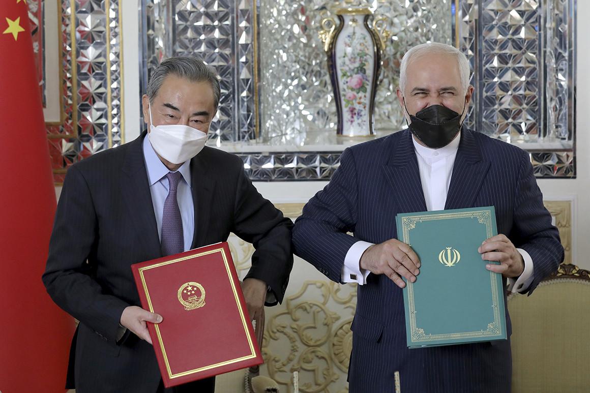 رسائل طهران: