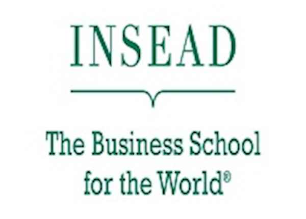 كلية إدارة الأعمال الدولية INSEAD