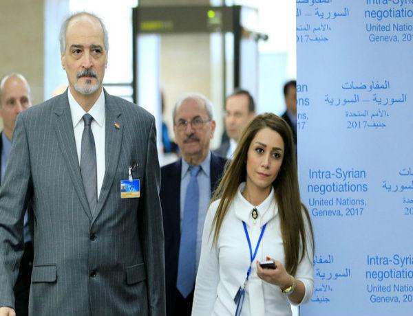 Contextualizing the Geneva IV Peace Talks on Syria