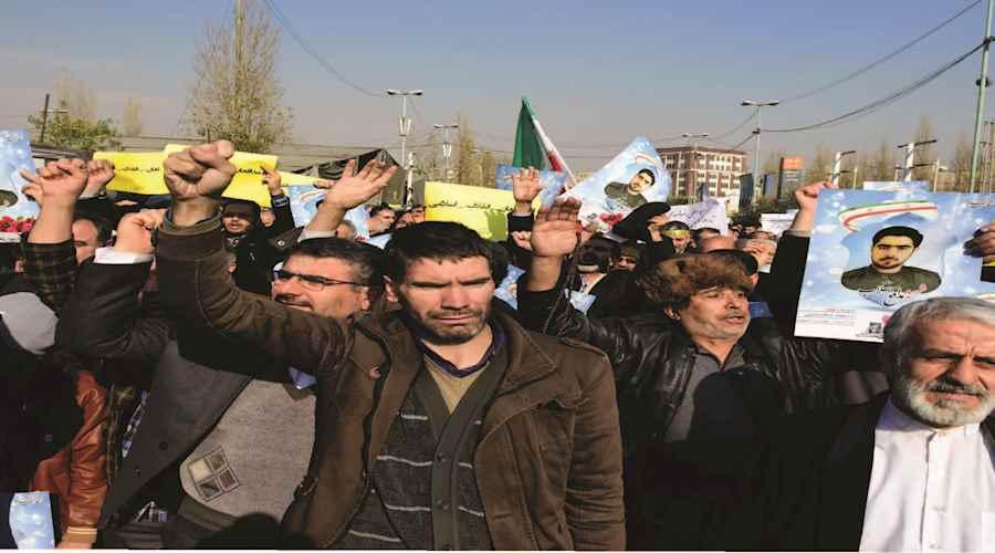 هل النظام الإيراني مستقر؟