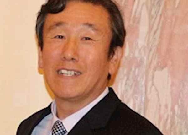 د. كيم جين وونغ