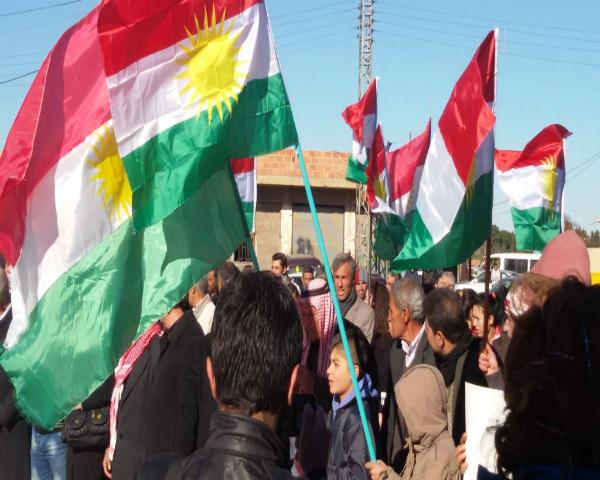 الدومينو الكردي: