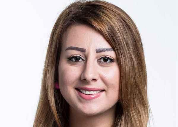 Layelle Saad
