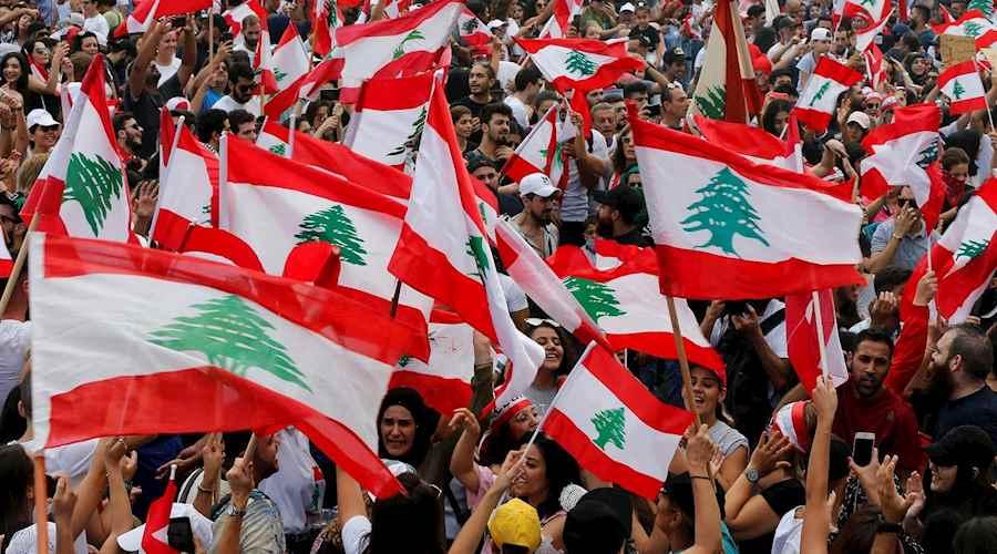 مسارات بيروت: